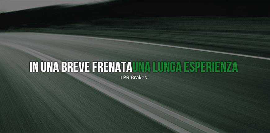 El primer representante de LPR en Argentina